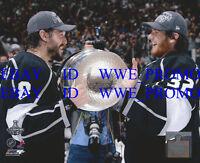 Jonathan Quick Los Angeles LA Kings Stanley Cup Champions NHL 8X10 Hockey Photo