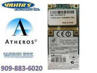 Atheros  Wireless Card Mini PCI-E PN: ATH-AR5B95,T77H121.05