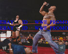 WWE Wrestling OFFICIAL LICENSED PHOTO FILE GLOSSY PROMO 8x10 THE ROCK