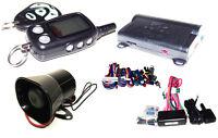 Avital 5303 2-Way Remote Start/ Keyless Entry & Vehicle Alarm 5303L