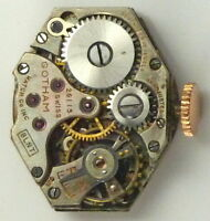Gotham BLNT Mechanical - Complete Running Movement - Sold 4 Parts / Repair !
