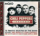 CD COMPIL HORS COMMERCE 15 TITRES--CHILI PEPPERS JUKEBOX--SELECTED BY THE BAND