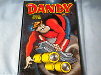 The Dandy Annual Book 2004