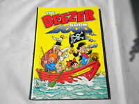 The Beezer Annual Book 2000