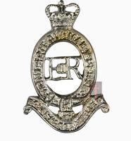 NEW OFFICIAL Royal Horse Artillery CAP BADGE ( Soldiers beret badge RHA