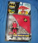 The Adventures of Batman & Robin: X-Ray Assailant Robin (MOC)