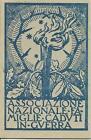 ASSOCIAZIONE NAZIONALE FAMIGLIE CADUTI-DISPERSI IN GUERRA ANNO 1962