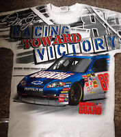 Nascar Throwback Dale Earnhardt Jr 88 National Guard Full Graphics 2 Sided Large