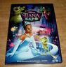TIANA Y EL SAPO-CLASICO DISNEY Nº 51-DVD-NUEVO-NEW-SEALED-**(SIN ABRIR)**-**R2**