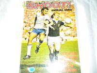 Shoot Annual Book 1980