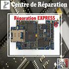 Réparation connecteur RESEAU ANTENNE iphone 3GS / Repair connector ( PRO )
