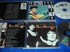 lot 2 CD LIANE FOLY reve orange 10 titres 1990 the man I love 12 titres 1988