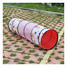 Dot Kids Indoor/Outdoor Tunnel Tents Play House Children Pet Pop Up Toy Gift New