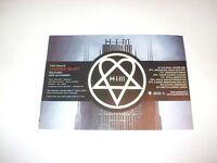Him-2005 magazine advert
