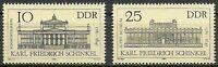 DDR 1981 Mi 2619-2620 ** / Postfrisch