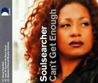 Soulsearcher - Can't Get Enough (3 trk CD)