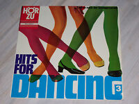 CLAUDIUS and his Party Players - Hits for dancing 3  / HÖR ZU - LP, SHZT 558 ! !