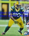 BJ B.J. Raji GREEN BAY PACKERS NFL OFFICIAL LICENSED Picture 8X10 Football PHOTO