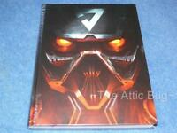 Killzone 3 ~ Collector's Edition Hardback Strategy Guide ~ New