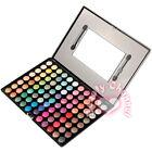 Pro 88 Colors Eyeshadow Shimmer Matte Eye Shadow Palette Makeup Cosmetics Set