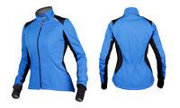 Sobike Cycling Women's Fleece Thermal Long Jersey Winter Jacket-Hongxiu Blue
