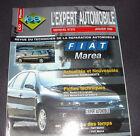 FIAT MAREA ESSENCE DIESEL REVUE TECHNIQUE AUTOMOBILE EXPERT 1999