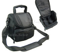 Light-weight Camera Shoulder Case Bag Handbag For Panasonic Lumix DMC- GF3