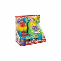 Fisher Price Laugh & Learn Magic Scan Market - BRAND NEW IN BOX