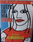 Tutto su mia madre (1999) DVD di Pedro Almodovar
