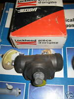 NEW REAR WHEEL CYLINDER - FITS: SIMCA 1100 (1968-80)