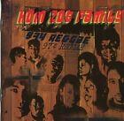 "KOM ZOT FAMILY ""974 reggae"" (CD) Compil"