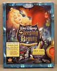 Sleeping Beauty (Blu-ray Disc, 2008, 2-Disc Set, Platinum Edition)