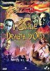 I cinque draghi d'oro (1968) DVD di Jeremy Summers con C.Lee