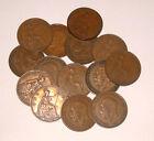 Eccezionale La gran bretagna/UK 1911 1936 George V Bronzo Penny Selezione il
