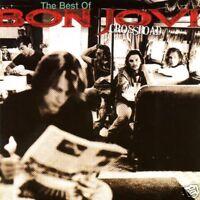 Bon Jovi - Cross Road  - The Best Of - CD Greatest Hits Beste Livin' On A Prayer
