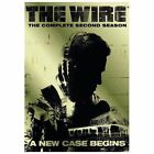 The Wire - The Complete Second Season (DVD, 2005, 5-Disc Set)