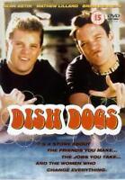 Dish Dogs [DVD], Very Good DVD, Steve Franken, E.J. Callahan, David Harris, Stev