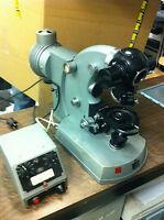 KARL ZEISS MICROSCOPE Photomicroscope II  64904  4686529 Carl Zeiss