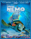 Finding Nemo (Blu-ray/DVD, 2012, 3-Disc Set)