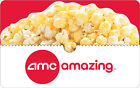 $25 / $50 AMC Gift Card - Mail Delivery