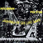 Pete Brown/ Phil Ryan - Ardours Of The Lost Rake CD Evangeline NEW