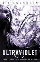 J Anderson, R Ultraviolet Very Good Book