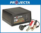 Projecta AC400 Automatic Battery Charger 4 Amp 6 & 12 Volt 12v Car Motorbike
