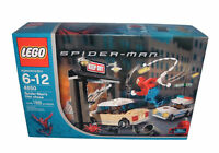 Lego Spiderman #4850 Spiderman's First Chase New Sealed