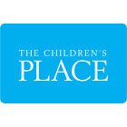 $25 / $50 / $100 The Children's Place Gift Card - FREE Mail Delivery