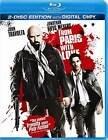 From Paris With Love (Blu-ray Disc, 2010)