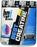 BPI Sports  Best Creatine - 300 grams