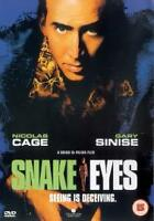 Snake Eyes (DVD, 2006) Nicolas cage free post