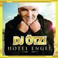 DJ ÖTZI - HOTEL ENGEL (GOLD EDITION INKL BONUSTRACK)    -  CD NEUWARE