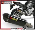 Scarico Akrapovic Carbonio Omologato Yamaha FZ1 /Fazer GT 06>09>15 Echappement